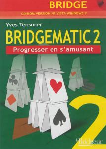 bridgematic 2, bridgematic II