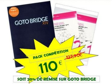 promotion goto bridge & soulet