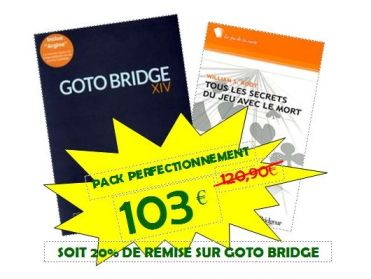 promotion goto bridge & root