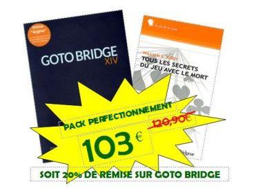 promotion goto bridge & root