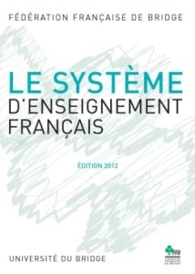 système d'enseignement français