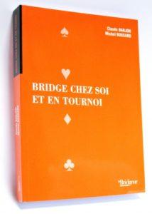 bridge chez soi et en tournois