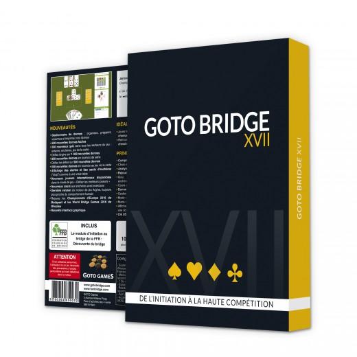GOTO BRIDGE XVII