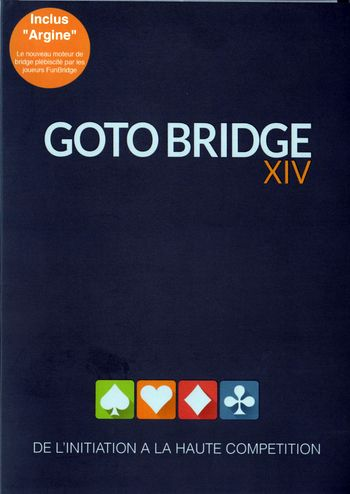 goto bridge 14